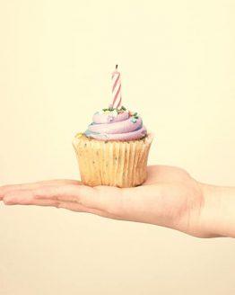 Verjaardag